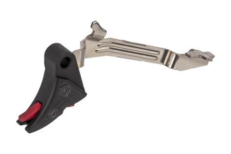 Glock 43 Zev Trigger