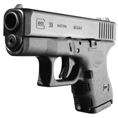 Glock 45 Gap