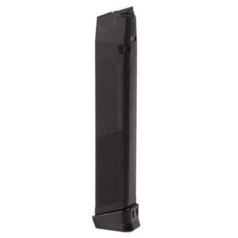 Glock 45 Mag Extension