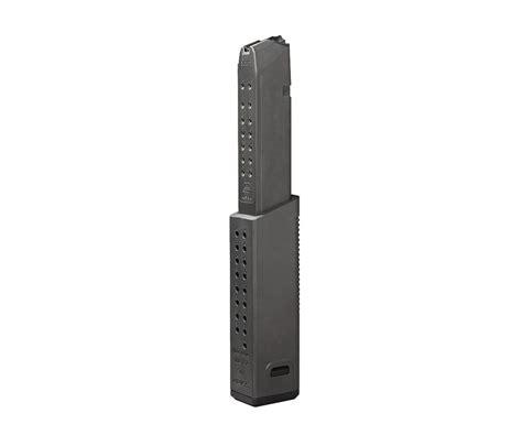Glock 45 Magazine Extension