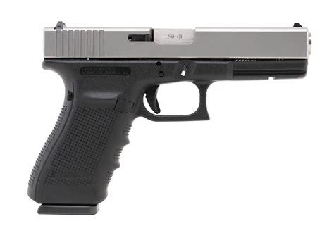 Glock 50 Cal Slide