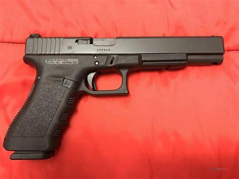 Glock 6 Inch Barrel