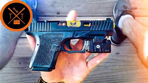 Glock 80 26 With 19 Slide