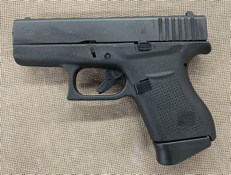 Glock 9 Model 43