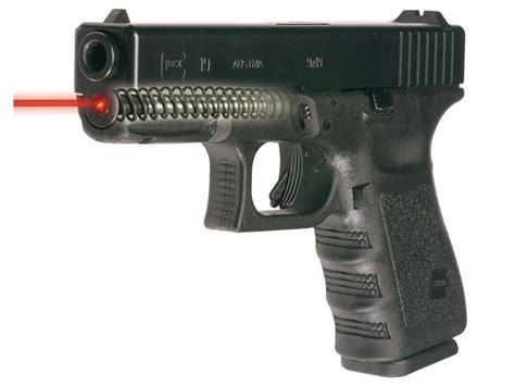 Glock 9mm Laser Sight
