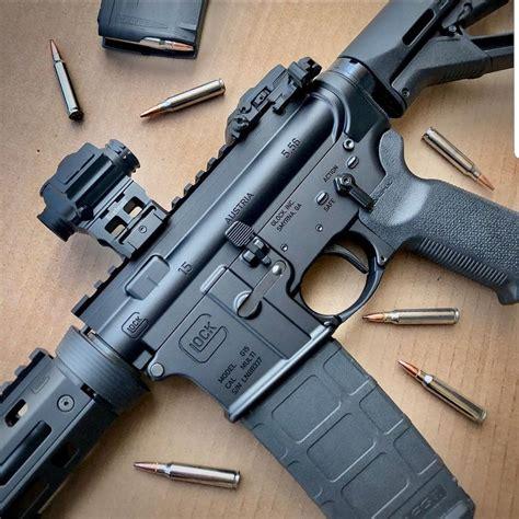 Glock Ar