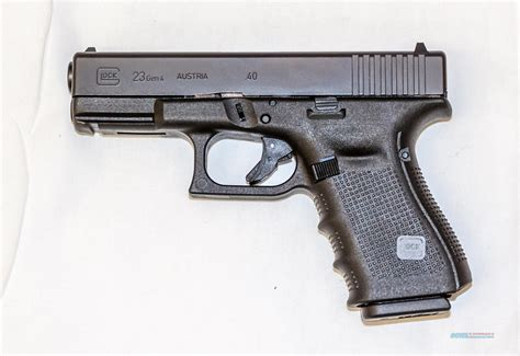 Glock Automatic Pistol For Sale