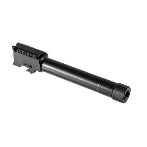 Glock Barrel S W Black Hunting Archery Equipment Bizrate