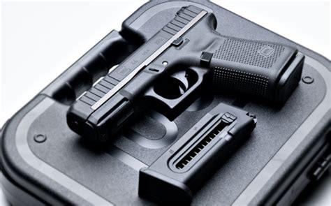 Glock Calibre 22