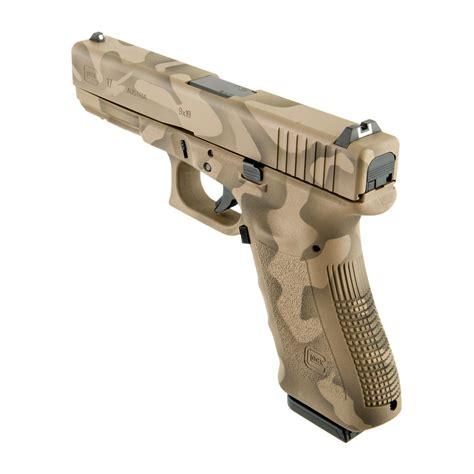 Glock Camoflage G17 Gen3 Handgun 9mm 17 1 Brownells
