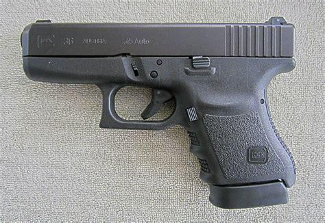 Glock Concealed