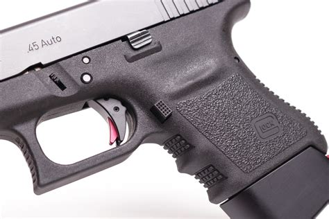 Glock Extended Mag Release Canada