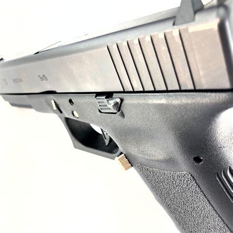 Glock Factory Extended Slide Stop Lever Best Glock