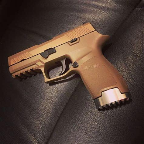 Glock Fidget Spinner
