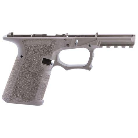 Glock Flat Dark Earth Frame Polymer 80 Pistol Frame