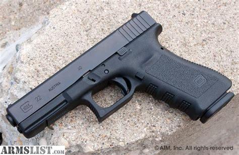 Glock Full Size 40