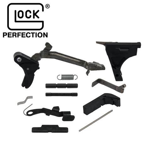 Glock G 23 Lower Parts Kit