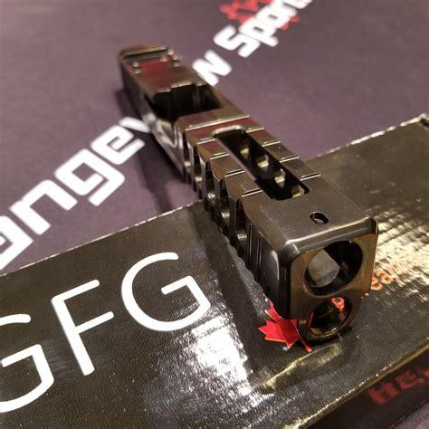Glock G17 Gen 4 Accessories