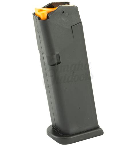Glock G17g19g34 10rd Mag 9mm Follower Mags Magazine