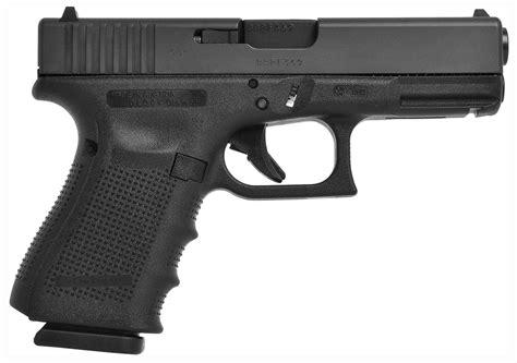 Glock G19 G4 15 1 9mm 4 01 Budsgunshop Com