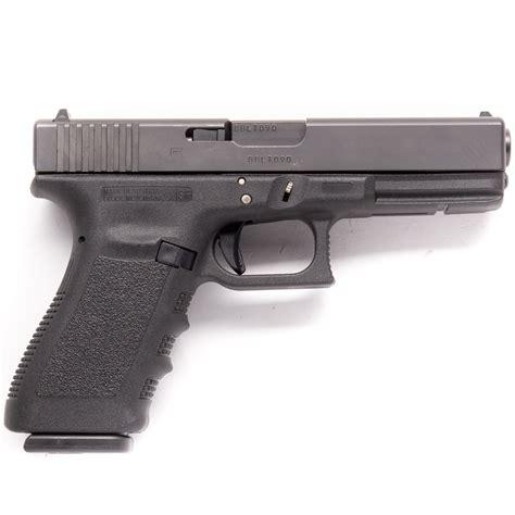 Glock G20