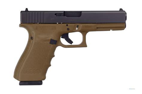 GLOCK G20 G4 10mm 15 1 - Honey Badger Firearms