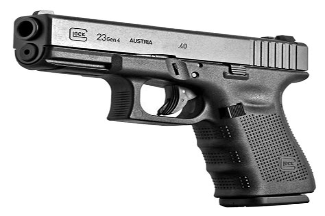 Glock G23 - Gunmuse Com