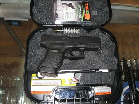 Glock G30s 45 Acp 3 78 10 Rd Truglo Night S For Sale