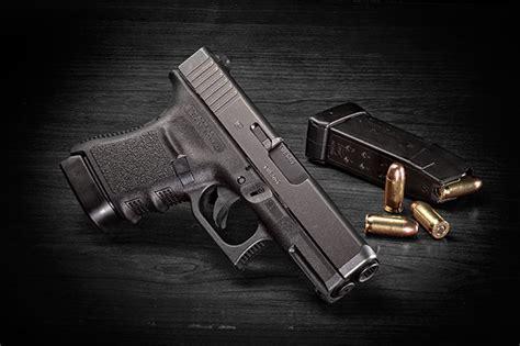 Glock G30s Gen 4