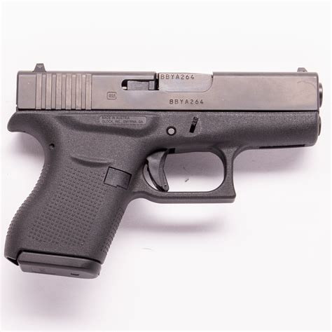 Glock G43 For Sale