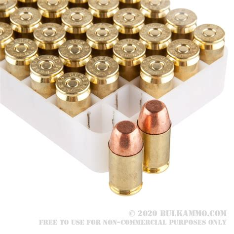 Glock Gap 45 Ammo
