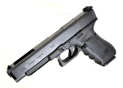 Glock Gen 4 34 Mos