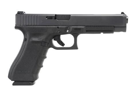 Glock Gen 4 Competition Pistols Cabela S