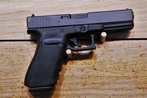 Glock Gen 4 Glock 20 10mm 10-Round Factory Magazine