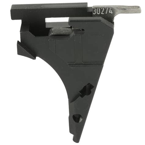 Glock Gen4 Trigger Mechanism Housing With Ejector