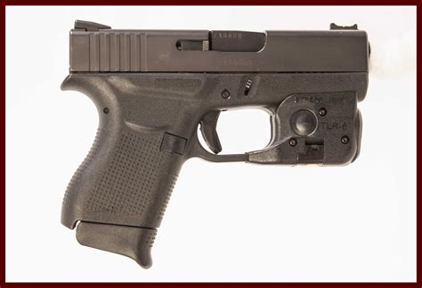 Glock Glock 43