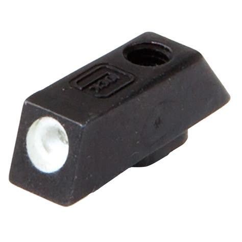Glock Green Night Sight Front Only Best Glock