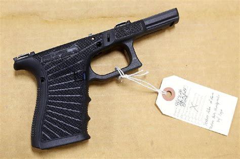 Glock Gunsmith Utah