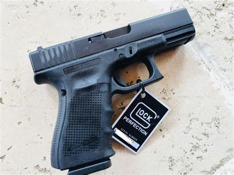 Glock Handguns For Sale