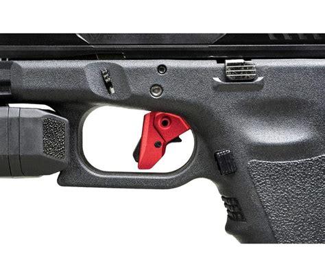 Glock Improved Flat Trigger Strike Industries