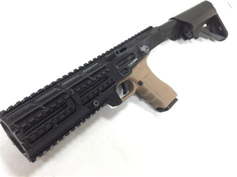 Glock Kit Carbine