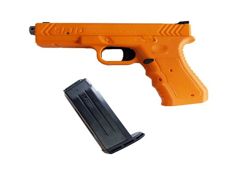 Glock Laser Training System