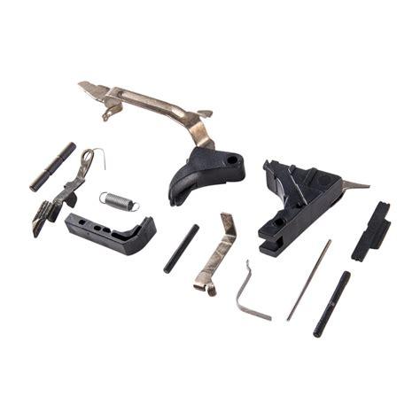 Glock Lower Parts Kit Fullsize 9mm