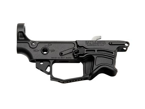 Glock Mag Ar Lower