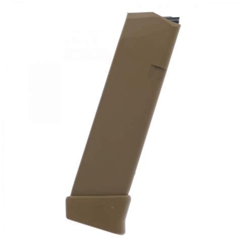 Glock Magazine 19 Round Reliability