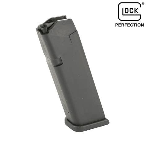 Glock Magazine G17 Gen 4 9mm 17 Round Ammunition Depot