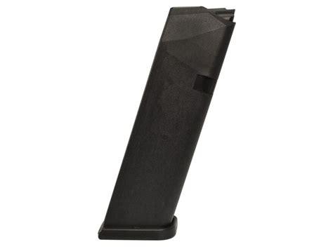 Glock Magazine Gen 4 Glock 17 19X 34 9mm Luger Polymer