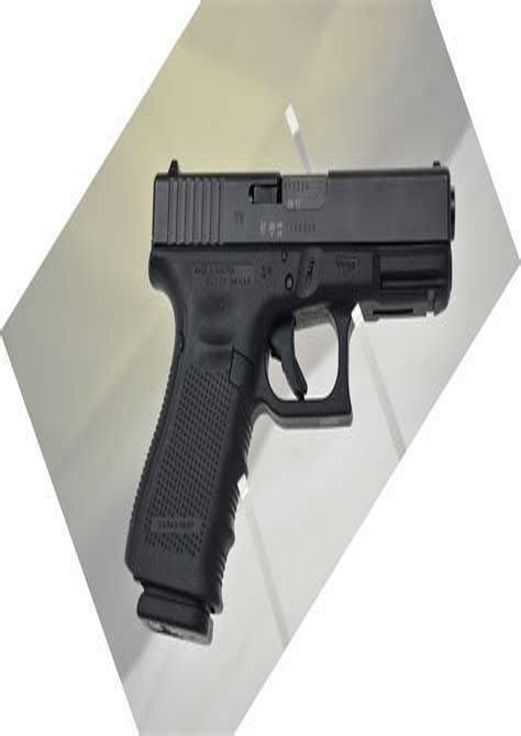 Glock Manual 19