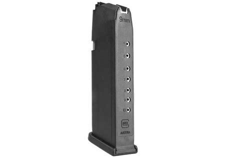 Glock Model 17 Magazine