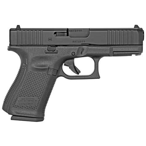 Glock Model 19 Upc Code 764503015458
